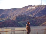 Study of Hollywood Sign and Griffith Park strategies underway