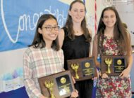Immaculate Heart scholar  athletes honored at luncheon
