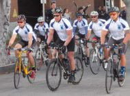 Cross-county LAPD bike ride honors those who made the ultimate sacrifice