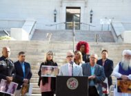 L.A. leaders stand against 'bathroom bill' compromise