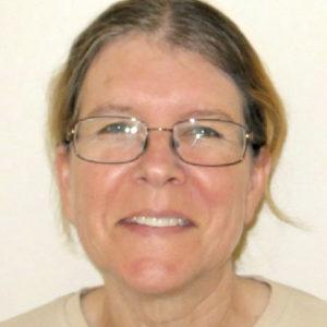 Nancy Paulikas