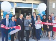 New housing opens in Hollywood