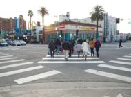L.A. launches Vision Zero outreach