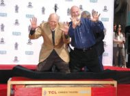 TCL Chinese Theatre recognizes Reiners' legacy