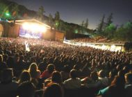 Greek Theatre prepares for new season