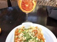 Sipping spritz and brunching in Santa Monica: O+O Sicilian Kitchen & Bar