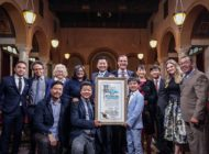 Los Angeles declares May 2 'Fresh Off the Boat Day