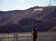 Hollywood Sign security increased for spring break