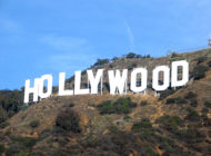 Increased holiday security at the Hollywood Sign