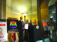 Pride, not prejudice, in L.A.'s LGBTQ Month