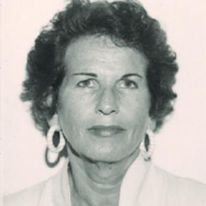 Madeleine Shaner (1932-2017)