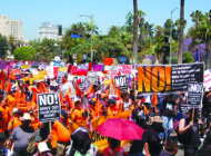 May Day means more as laborers mount offensive