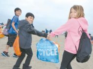 Students needed for Kids Ocean Day clean up