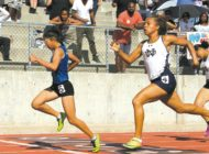 Immaculate Heart athletes excel in track and field, swimming and diving
