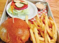 Cassell's Hamburgers: Rebirth of an original burger stand in Los Angeles