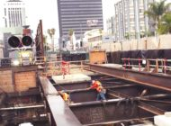 Purple Line subway project keeps moving along