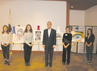Schiff honors student artists in Congressional Art Competition