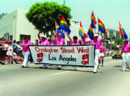 Los Angeles finds new Pride in resistance