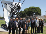 Beverly Hills adds Kentridge outdoor sculpture