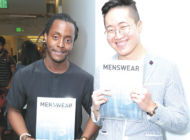 FIDM celebrates graduates of menswear program