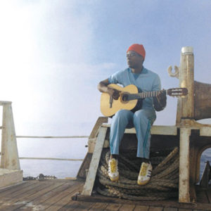 (photo courtesy of Seu Jorge)