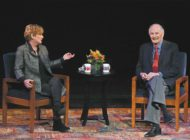 The Wallis welcomes Alan Alda for forum on better communication