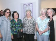 Fifth annual 'Memories in the Making' artists celebrated