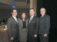 BHBA honors California Supreme Court Justices