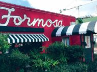 Formosa Cafe wins preservation funding