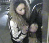 Police hope photo will lead to female burglary suspect