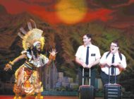 Hollywood Pantages Theatre holds 'Book of Mormon' ticket lottery