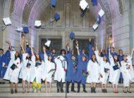 Pilgrim School bids farewell to 2017 graduates