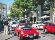Thousands flock to Beverly Hills for annual Rodeo Drive Concours d'Elegance
