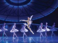 Music Center welcomes ballet about famed composer Tchaikovsky