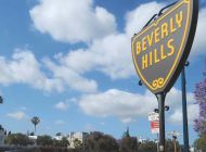 Shop and dine in Beverly Hills with 'First Thursdays' program