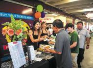 Enjoy food, fun and firehouse chili at 'Taste of the Farmers Market'