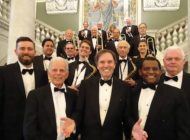 Congress honors Gary Greene and his Big Band of Barristers