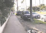 City cracks down on parkway parking