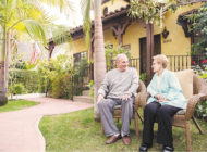 Assisted living facilities offer a local 'paradise'