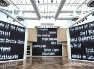 New exhibitions at the California African American Museum