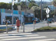 New traffic lights signal safer crossings