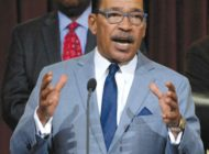 Wesson outlines policy agenda