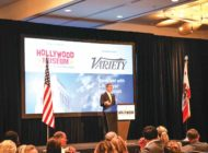 Garcetti tells Hollywood Chamber that L.A. must do more to sustain its middle class
