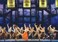 'Newsies' returns to El Capitan for special screenings