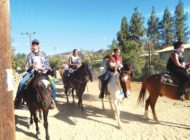 Saddle UP LA prepares for its 12th year