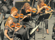 Chamber Orchestra offers pass taking students from campus to concert hall