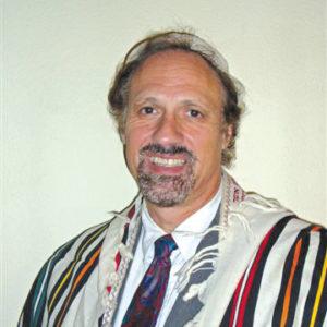 Rabbi Moshe Halfon