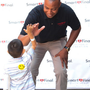 (photo courtesy of Smart & Final Charitable Foundation)
