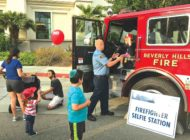 Angelenos celebrate National Night Out
