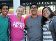 Harmony Project youth enjoy concert at the Hollywood Bowl